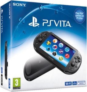 Sony PlayStation Vita Slim