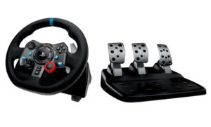 Logitech Driving Force G29 Racing Wheel
