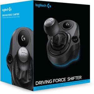 Logitech G Driving Force Shifter