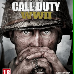 Call of Duty WWII Xbox One Game