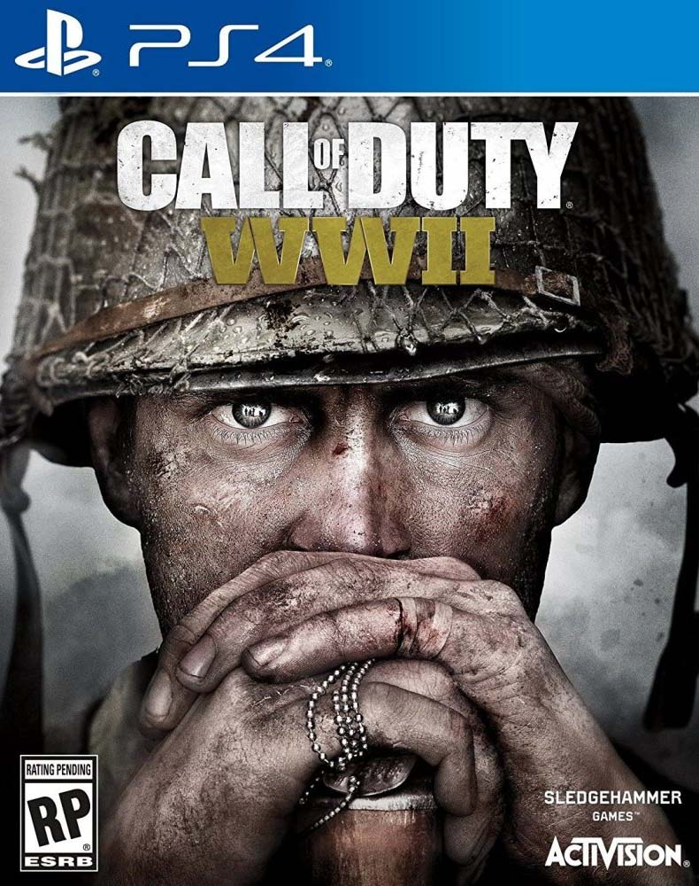 Call Of Duty Wwii Ps4 Game Best Price In Bangladesh Pxngame