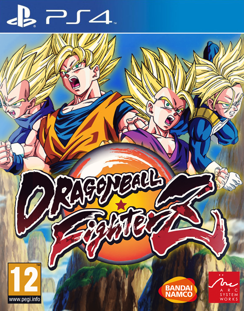 Dragon ball fighterz ps4 game best prce in bangladesh pxngame