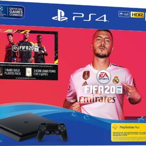 Fifa 20 500GB PS4 Bundle