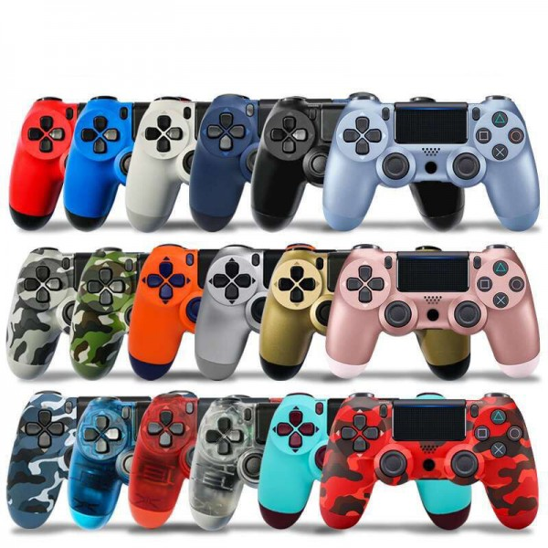 PS4 Color Controller