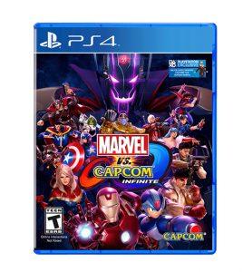 Marvel Vs Capcom Infinite (PS4) Best Price in Bangladesh PXNGAME