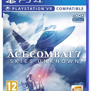Ace Combat 7: Skies Unknown (PS4) in Bashundhara City