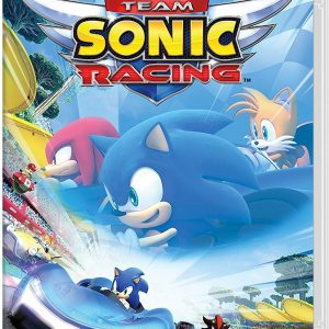 Team Sonic Racing - Nintendo Switch Game Best Price in BD - PXNGAME