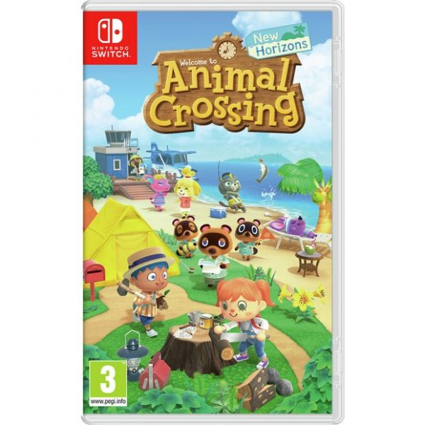 Animal Crossing: New Horizons -Nintendo Switch Best Price in Bangladesh
