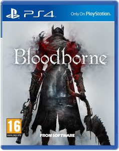 Bloodborne (PS4) - PlayStation Hits in Bangladesh pxngame.site