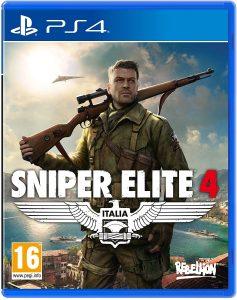 Sniper Elite 4 (PS4) Best Price in Bangladesh PXNGAME