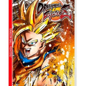 Dragon Ball FighterZ - Nintendo Switch Game Best Prce in Bangladesh