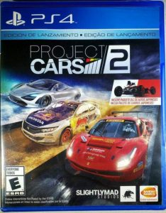 Project Cars 2 (PS4) Best Price in Bangladesh PXNGAME
