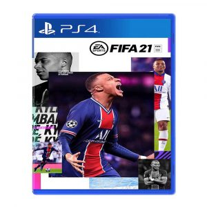 FIFA 21 – PlayStation 4 & PlayStation 5
