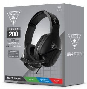 recon 200 headset turtle beach
