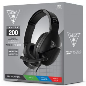recon 200 headset turtle beach